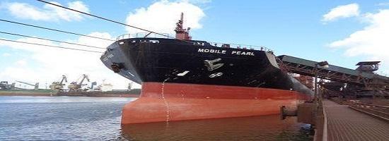 0802 63846 guinee conakry le secteur du transport maritime recoit un financement de 15 millions de deux institutions neerlandaises m