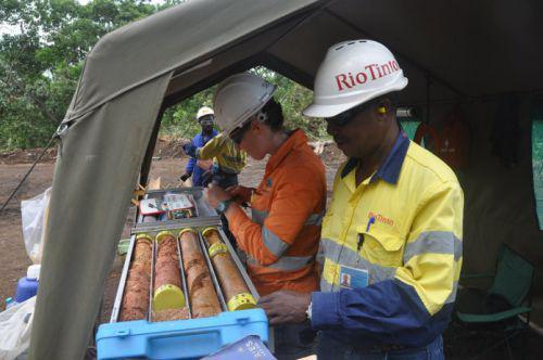 1502 35896 guinee simandou sud ne souffrira pas des revers financiers de rio tinto selon le gouvernement l