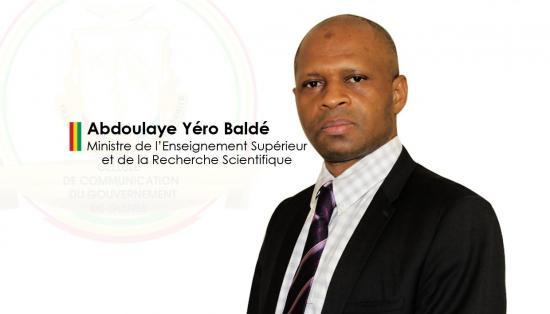 Abdoulaye yero balde mesrs