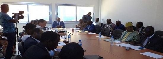 Comite de suivi de laccord politique les recommandations de la 22eme session 30 04 2018