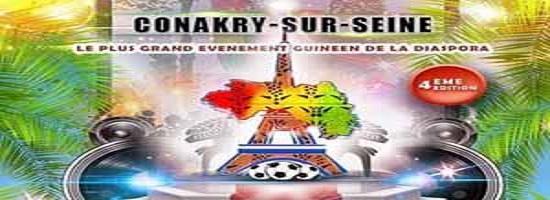 Conakry sur seine small