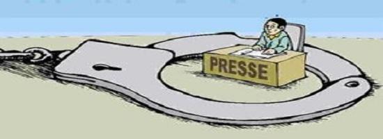 Depenalisation presse