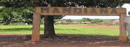 Dialakoro mandiana est ce le territoire des promesses presidentielles oubliees de la guinee