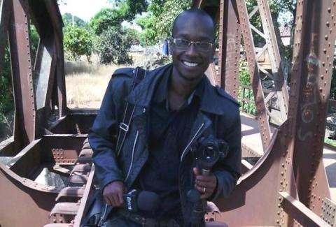 Journaliste reporter cherif diallo1 0