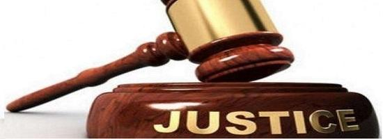 Justice nomination