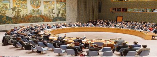 Le conseil securite nations unies reussi mettre accord sortie crise politique syrie 18 decembre new york 0 730 404