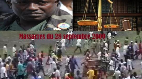 Massacre du 28 septembre 2009