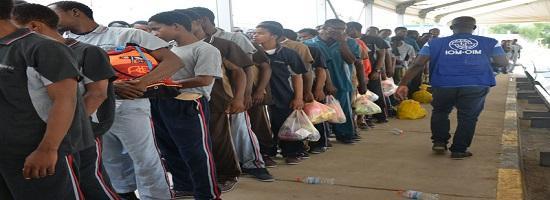 Migrants guineens