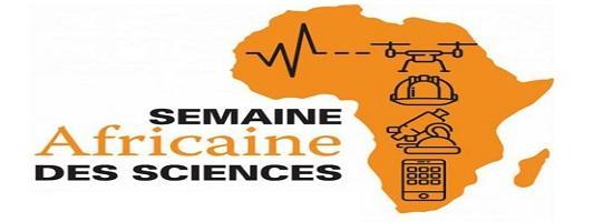 Semaine afric sciences 1