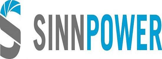 Sinn power logo 728x139
