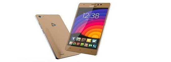 Smartphone kunfabo