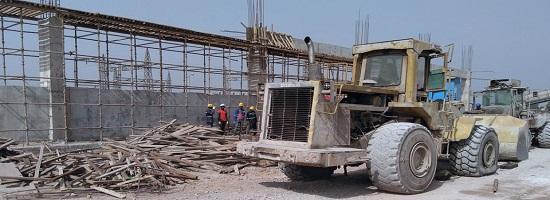 Une mission mixte du meef et industrie dans certain installation industrielle1 12 01 2018